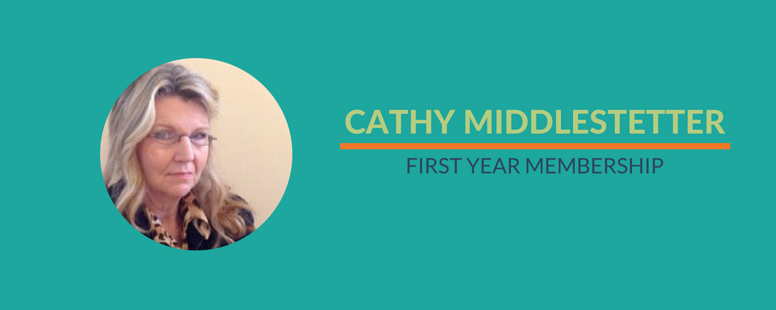 Success Story: First Year Member