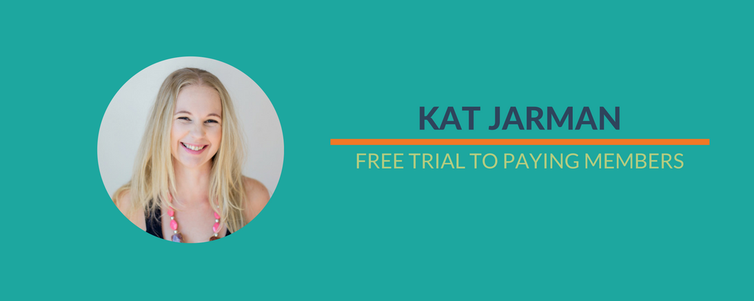Success Story: 23 New Members After a Free Trial