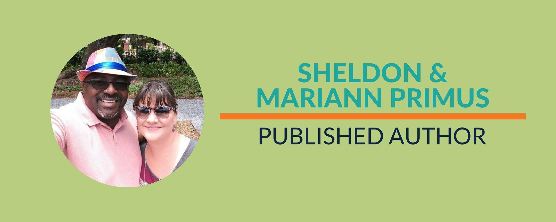 Success Story: Published Author