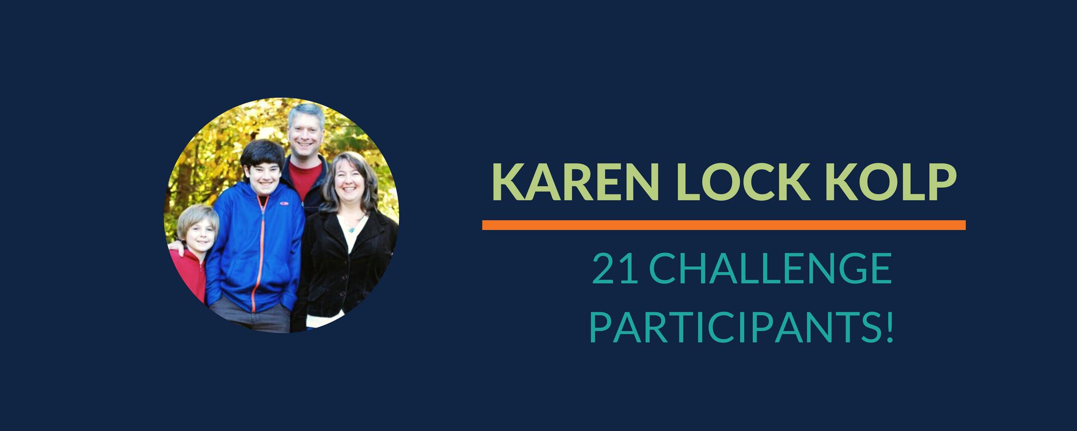 Success Story: Karen's HUGE mental shift & it's rewards