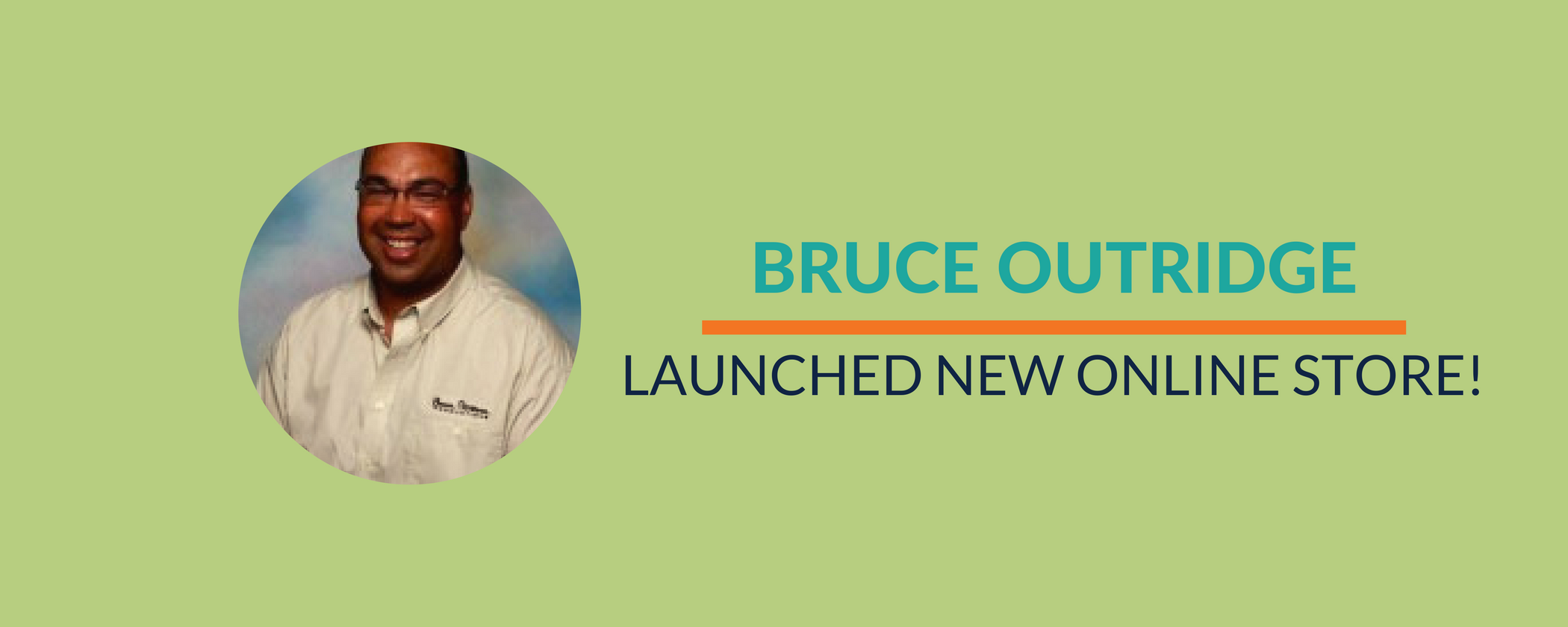 Success Story: Bruce launched his new cartoon store & membership!