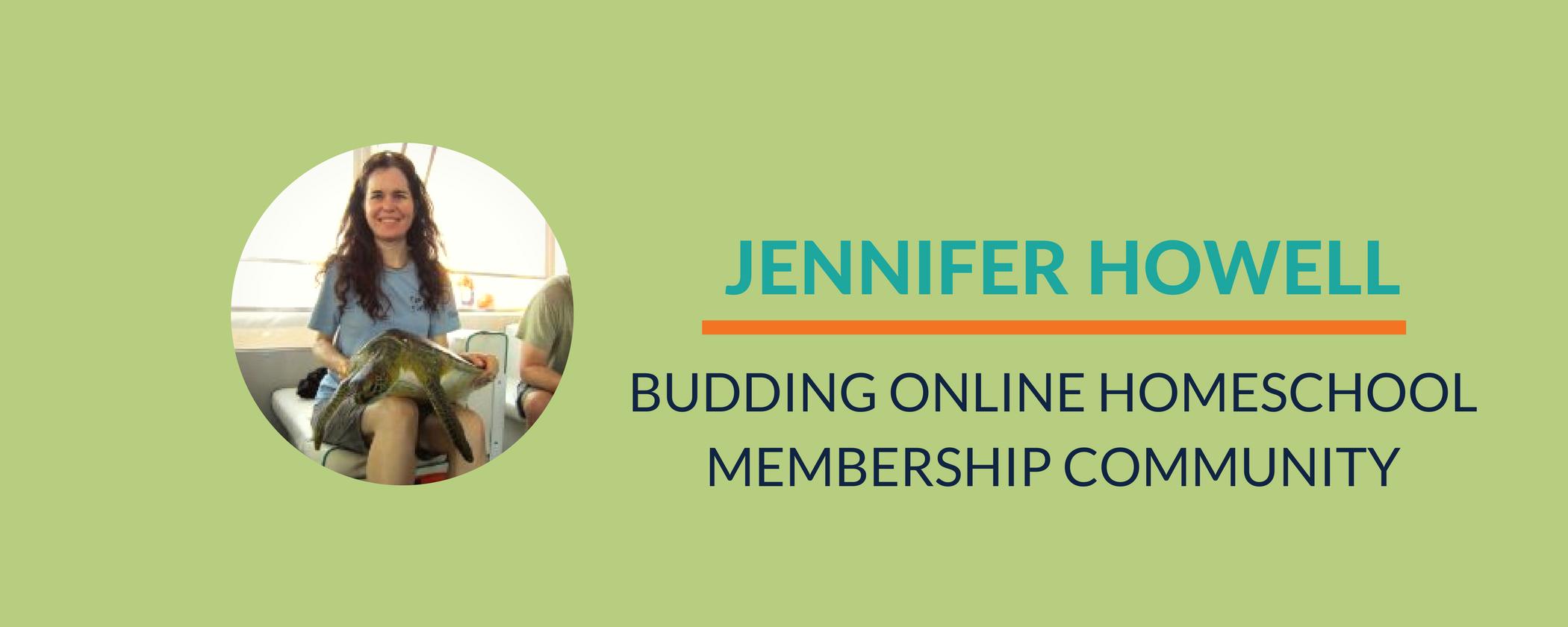 Success Story: Jennifer gets her 2nd member!