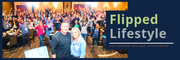 Free Black Friday Training - October 21st, 2019: Our 3 Best Secrets for Running a PROFITABLE Black Friday Promotion.